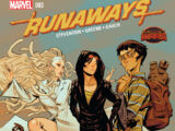 Runaways Vol 4 3