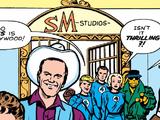 SM Studios/Gallery