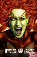 Secret Invasion poster 011