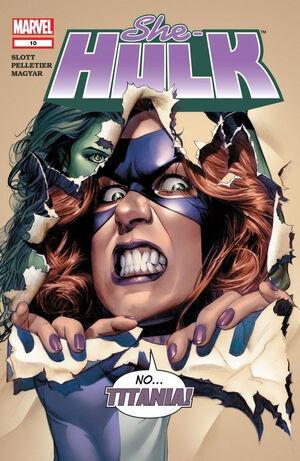 She-Hulk Vol 1 10
