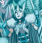 Sif (Earth-14831) from Uncanny Avengers Ultron Forever Vol 1 1 001