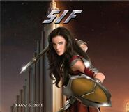 Sif (Earth-199999) from Thor (film) Promo 0001
