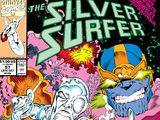 Silver Surfer Vol 3 57