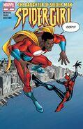 Spider-Girl Vol 1 95