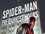 Spider-Man: The Darkest Hours (novel)