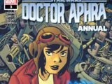 Star Wars: Doctor Aphra Annual Vol 1 3