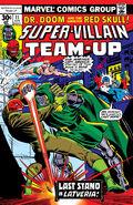 Super-Villain Team-Up Vol 1 11