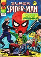 Super Spider-Man Vol 1 283