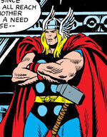 Thor Odinson (Earth-84444) from What If? Vol 1 44 0001
