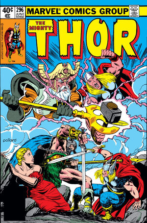 Thor Vol 1 296