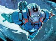 Toni Ho (Earth-616) from U.S.Avengers Vol 1 1 004