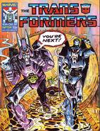Transformers (UK) Vol 1 134
