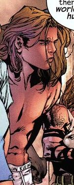 Travis (Earth-1610) Ultimate X-Men Vol 1 30