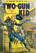 Two-Gun Kid Vol 1 31