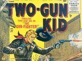 Two-Gun Kid Vol 1 31