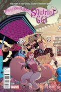 Unbeatable Squirrel Girl Vol 2 6 Moore Connecting Variant A
