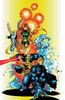 Uncanny X-Men Vol 1 356 Textless