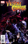 Venom Vs. Carnage Vol 1 3