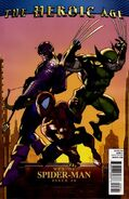 Web of Spider-Man Vol 2 8 Heroic Age Variant