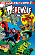 Werewolf by Night Vol 1 15