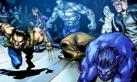 X-Men (Earth-42221) from What If? Astonishing X-Men Vol 1 1 002