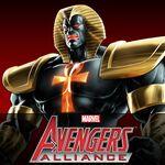 Ahmet Abdol(Earth-12131) Marvel Avengers Alliance