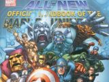 All-New Official Handbook of the Marvel Universe Update Vol 1 2