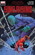Amazing Spider-Man Sins Rising Prelude Vol 1 1