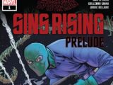 Amazing Spider-Man: Sins Rising Prelude Vol 1 1