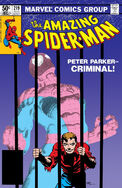 Amazing Spider-Man Vol 1 219