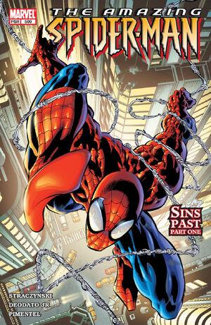Amazing Spider-Man Vol 1 509