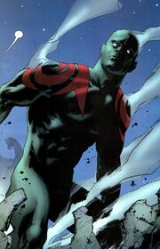Arthur Douglas (Earth-616) from Drax the Destroyer Vol 1 3 002