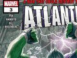 Atlantis Attacks Vol 1 3