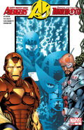 Avengers Thunderbolts Vol 1 4