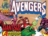 Avengers Vol 1 400