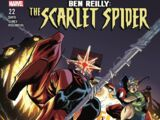 Ben Reilly: Scarlet Spider Vol 1 22
