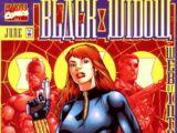Black Widow: Web of Intrigue Vol 1 1