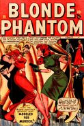 Blonde Phantom Comics Vol 1 16