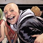 Brian Michael Bendis (Earth-616) from Defenders Vol 5 9 001