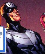 Bullseye (Lester) (Earth-2108) from What If? Civil War Vol 1 1 001