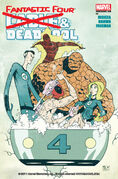 Cable & Deadpool Vol 1 46