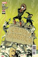Captain America Vol 1 704