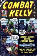 Combat Kelly Vol 1 17