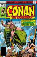 Conan the Barbarian Vol 1 74