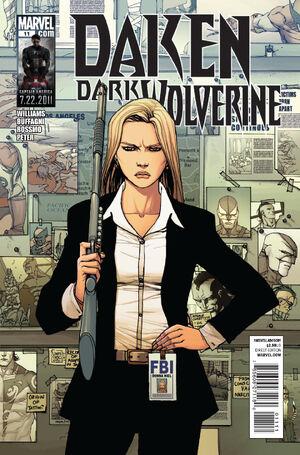 Daken Dark Wolverine Vol 1 11