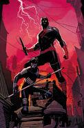 Daredevil Vol 5 1 Textless
