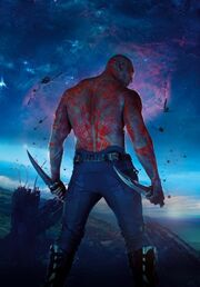 Drax the Destroyer (Earth-199999) 002