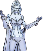 Emmeline Frost (Earth-52012) from X-Treme X-Men Vol 2 3 0001