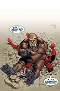 Fear Itself Deadpool Vol 1 3 Textless
