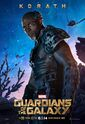 Guardians of the Galaxy (film) poster 013